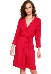 Robe Any Any Lelly Rosa