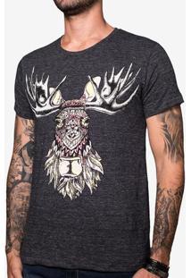 Camiseta Moose 103438
