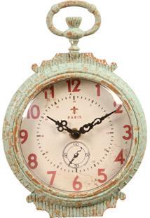 Relógio De Parede Collors