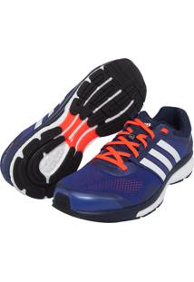 Tênis Adidas Performance Sn Glide Boost 7M Roxo
