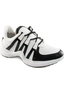 Sneaker Chunky Trainer Ramarim 1875202