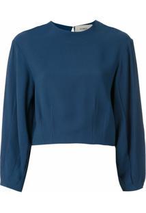 Egrey Blusa Lili - Azul
