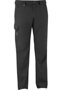 Calça Further Masculino Preto M - Salomon