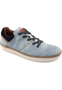 Sapatenis Sneaker West Coast 118630