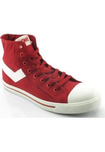 Tênis Pony Shooter Hi Canvas - Masculino