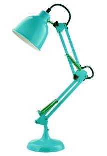 Luminária Pixar Azul Claro - Unissex