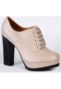 Bota Feminina Ankle Boot Vizzano 1284104