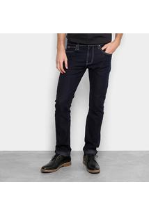 Calça Jeans Slim Colcci Rodrigo Masculina - Masculino-Jeans