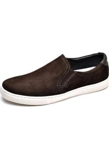 Sapatenis Slip On Top Franca Shoes Cafe