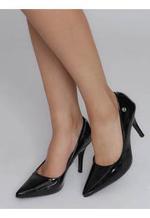 Sapato Scarpin Vizzano Bico Fino