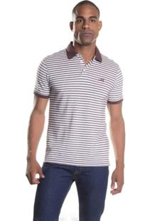 Camisa Levis Polo Powell - Masculino