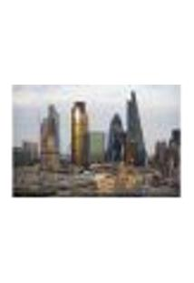 Painel Adesivo De Parede - Londres - 815Png