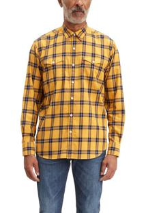 Camisa Levis Modern Barstow Western - S