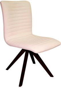 Cadeira De Jantar Lenk Cru