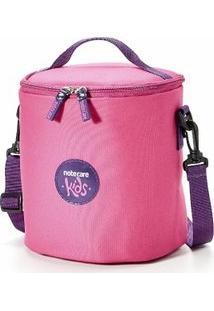 Bolsa Térmica Notecare Kids - Mid - Unissex-Rosa