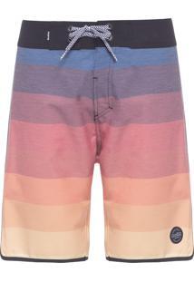 Short Masculino Surf Colors - Preto