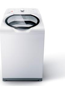 Máquina De Lavar Brastemp 15Kg Com Ciclo Edredom Especial E Enxágue Anti-Alérgico 110V