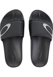 Chinelo Oakley Malibu Slide Masculino - Masculino
