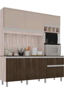 Cozinha Compacta Vicenza 5 Pt 2 Gv Elmo E Carvalho