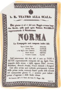Fornasetti Bandeja Norma - Cinza