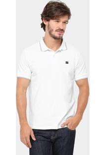Camisa Polo Oakley Classic Slim Patch - Masculino