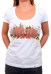 Alcatéia 2 - Camiseta Clássica Feminina