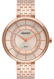 Relógio Orient Feminino Frss0048R1Rx