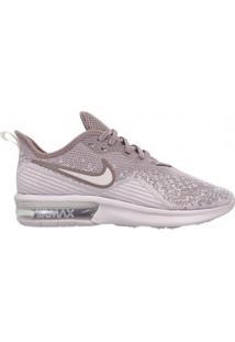 Tênis Nike Air Max Sequent 4 Feminino