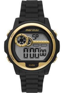 4f8254f8818 Relógio Digital Mormaii Vidro feminino