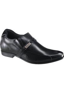 Sapato Masculino Ferracini Firenze Up+ 6 Cm