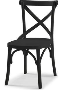 Cadeiras Para Cozinha X 87 Cm 901 Preto - Maxima