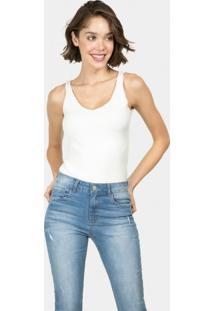 Calça Bootcut Malibu Elastic Jeans - Lez A Lez