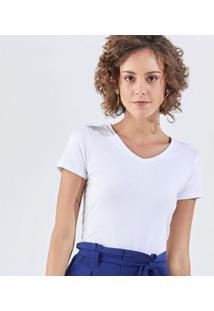 Camiseta Liz Easywear Manga Curta Feminina - Feminino
