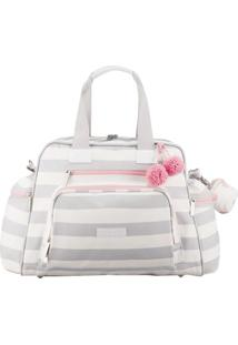 Bolsa Térmica - Everyday - Candy Colors - Ice Pink - Masterbag