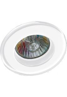 Spot De Embutir Mini Fixo Branco 127V Startec & Co 148030001