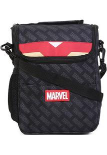 Bolsa Térmica Cooler Dmw Marvel Universe - Masculino