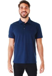 Camisa Polo John John Simple Basic - Masculino