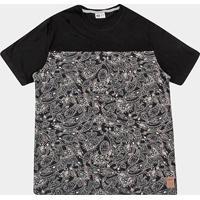 Camiseta Mcd Especial Core Pasley Masculina - Masculino ba2468ffbb3