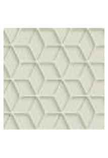 Papel De Parede Adesivo 3D Off White 178276934 0,58X3,00M