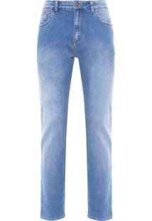 Calça Masculina Opole - Azul