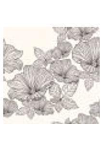 Papel De Parede Adesivo - Flores - 006Ppf