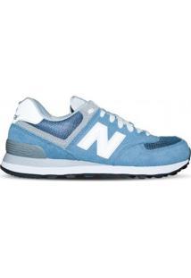 7b22bd6522a ... Tênis New Balance 574 Wl Feminino - Feminino