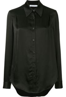 Nobody Denim Camisa Gabrielle - Preto