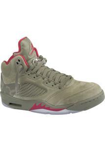 Tênis Nike Air Jordan 5 Retro Masculino