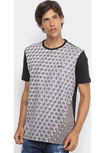 ... Camiseta Mcd Especial Escher Masculina - Masculino d090deac01c