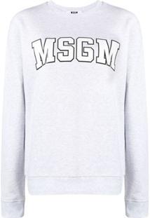 Msgm - Cinza