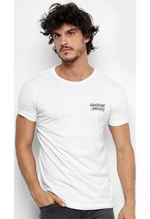 Camiseta Hd Slim Paradise Masculina - Masculino