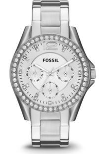 Relógio Feminino Fossil Es3202/1Kn - Unissex