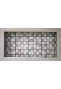 Nicho Em Porcelanato Nbp60320036 30X60Cm