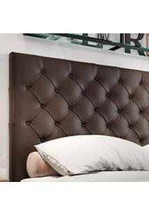 Cabeceira Thais Painel Em Madeira Tecido Com Costura Capitonê Madeira Design Atemporal E Moderno Casa A Móveis
